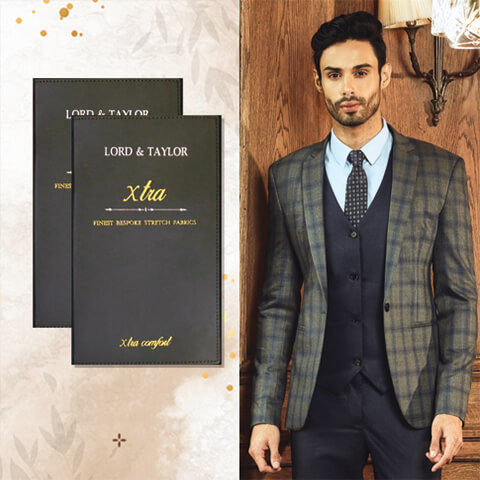 Lord&tailor