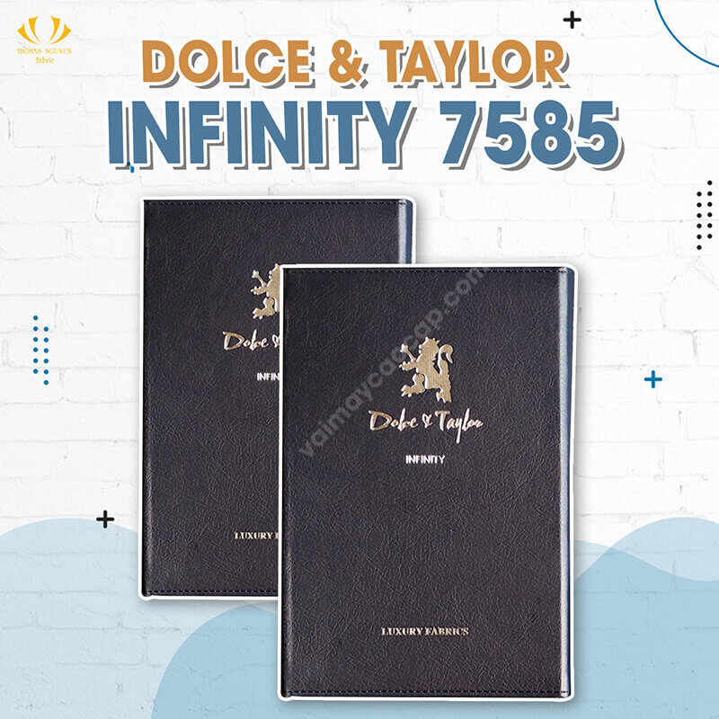 Dolce & Taylor Infinity 7585