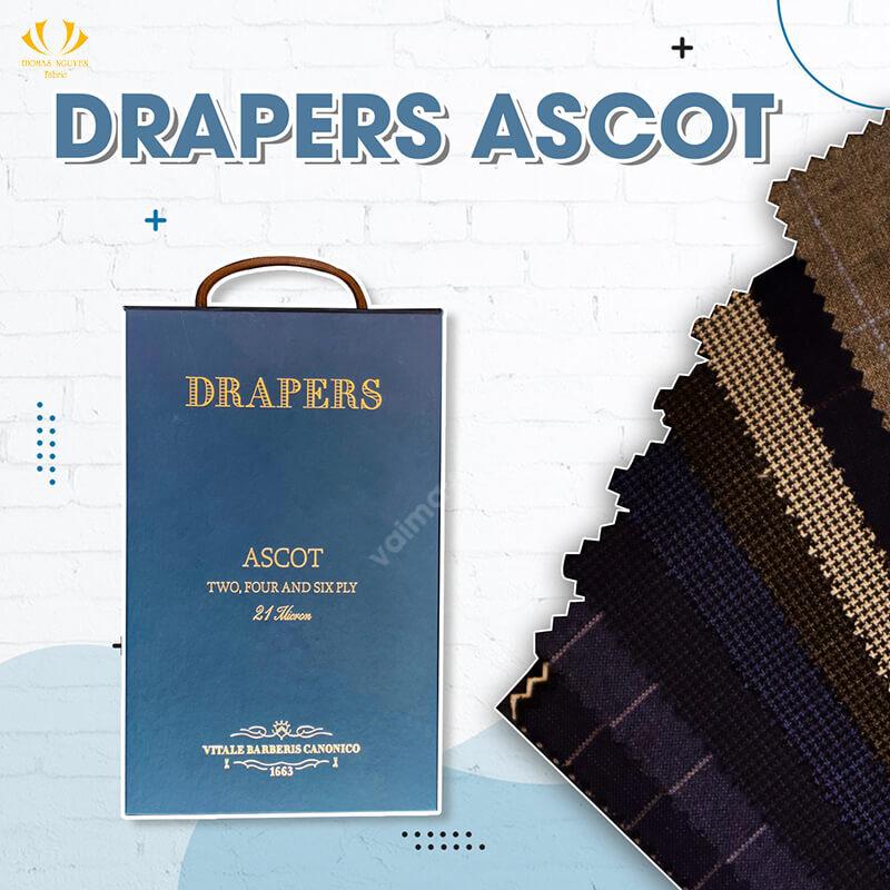 Draper Ascot