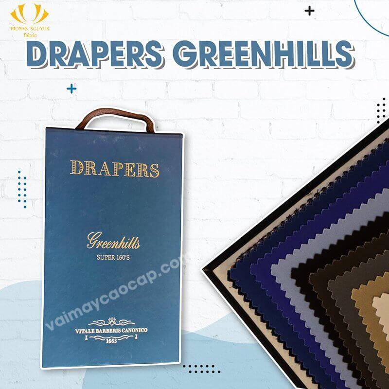 Drapers GreenHills