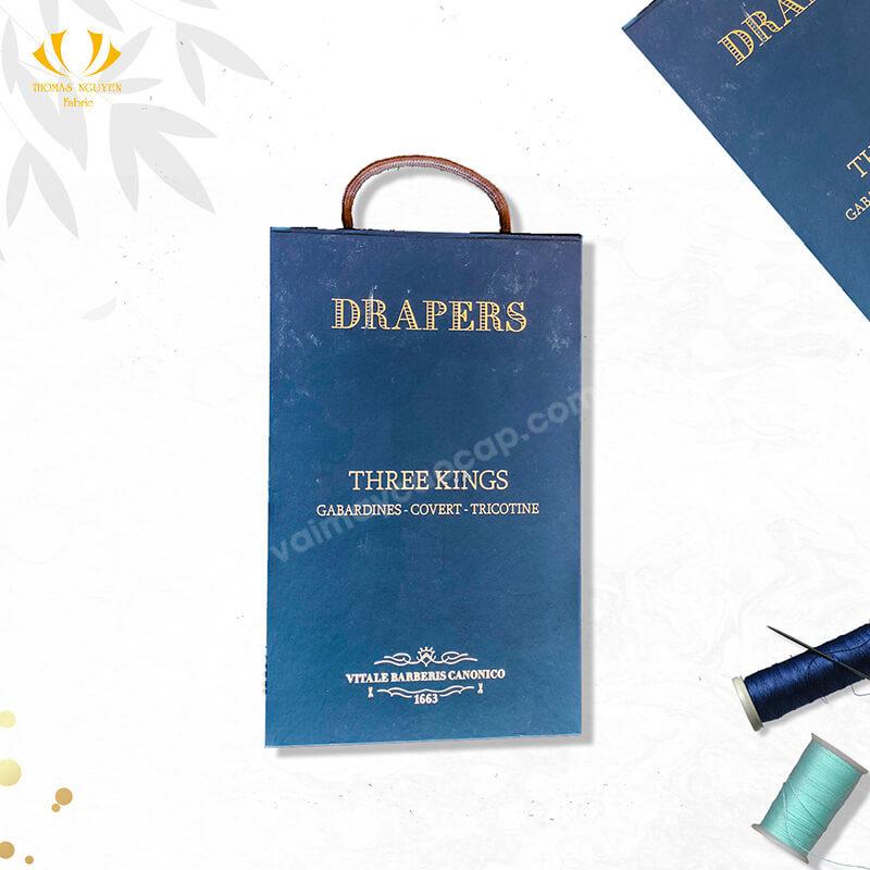 Drapers Three Kings