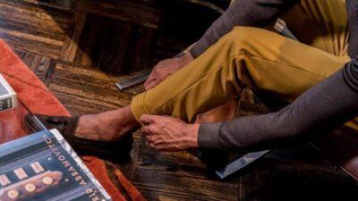 Tổng hợp chất liệu, giá cả và địa chỉ mua vải quần tây nam cao cấp